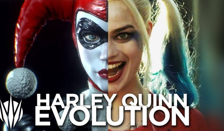 How Harley Quinn Ascended From Henchwoman To Beloved Antihero